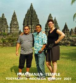 Visit the most magnificient Hindu temple in Indonesia with JAVASOLTOUR Jakarta